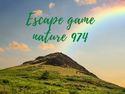 Escape Game Nature 974