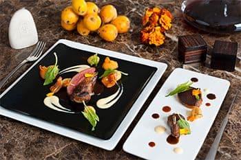 Restaurant St Denis Et Nord Ile Reunion Bistro Gastronomique