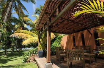 Furnished villas for rent in reunion island for your holidays for Maison de la reunion