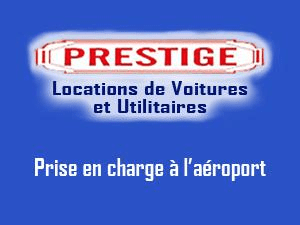 Prestige Location