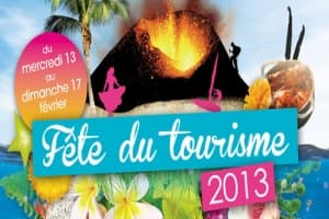Tourism Fair in Reunion island