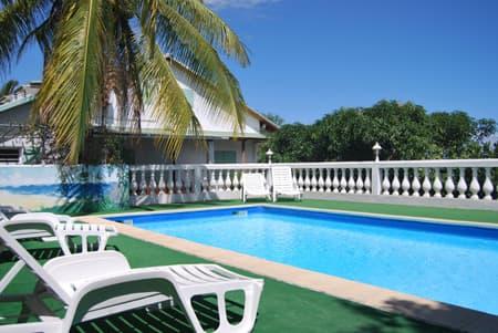 Holiday rentals Gites Cap Soleil