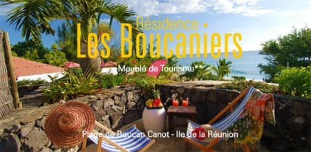 Beachfront aparts Les Boucaniers