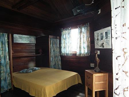 Chambre T1