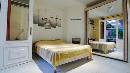 Standard bedroom #12