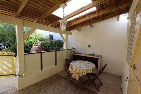 Terrace Kitchen room #10