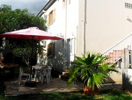 Chez Isabelle
