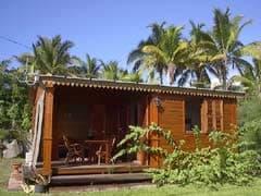 bungalow 1 extérieur
