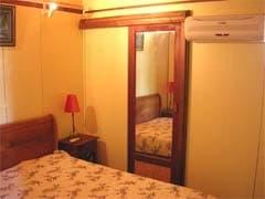 bungalow n°2 chambre