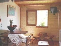 bungalow 1 salon