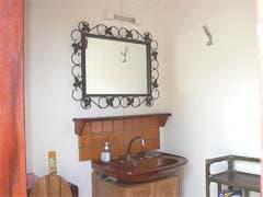 bungalow 1 salle de bain
