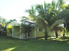 bungalow n°2 extérieur