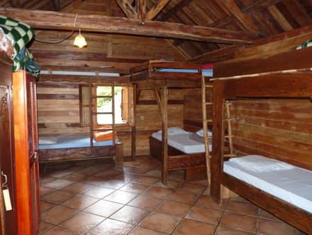 Le grand dortoir