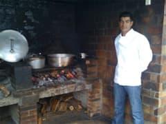 relay mafate kitchen