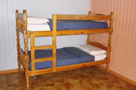 le relais de mafate gite dortoir