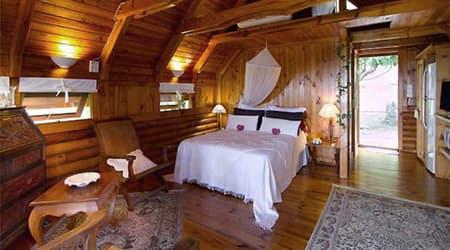 Lodge Classique