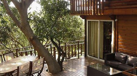 Terrace Lodge Classique