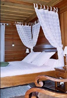 Guest room Le Millepertuis