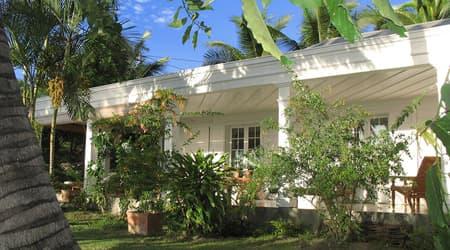 See you soon at La Villa Créole!