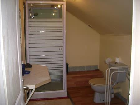 Villa Bengali 2 - Bathroom