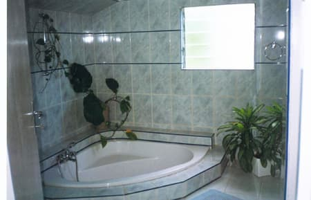 Studio Le Bengali 1 - Salle de bains