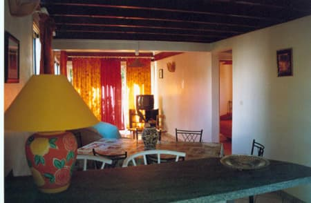 Villa Bengali 2 - Intérieur