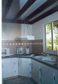 Villa Bengali 2 - Kitchen