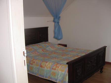 Villa Bengali 2 - Chambre du haut