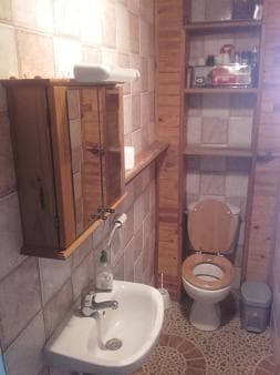 Appartement Les Coquillages