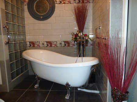 Salle de bains Fleur de Vanille