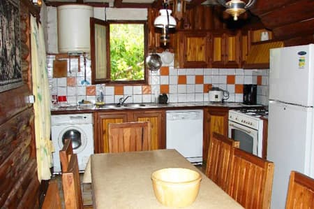 Kitchen gite n°56