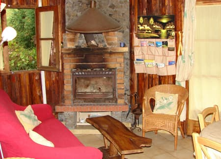 Lounge gite #561