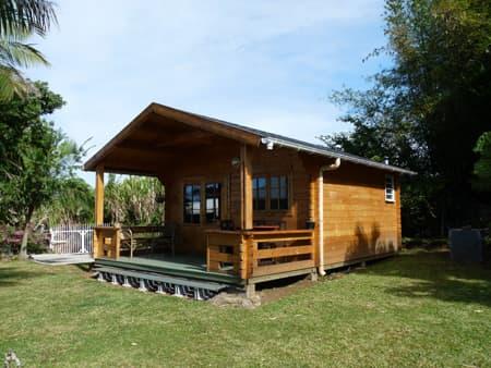 Le Vert Est cottage