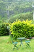 cascade 2 demoiselle garden
