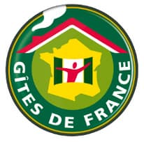 3 épis Gîtes de France