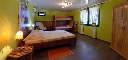 Room Toukoulèr