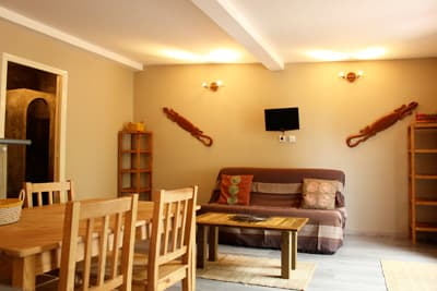 studio piments - lounge