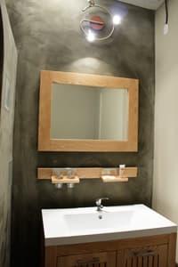 studio z´oiseaux - bathroom