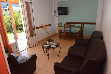 Salon Villa n°2