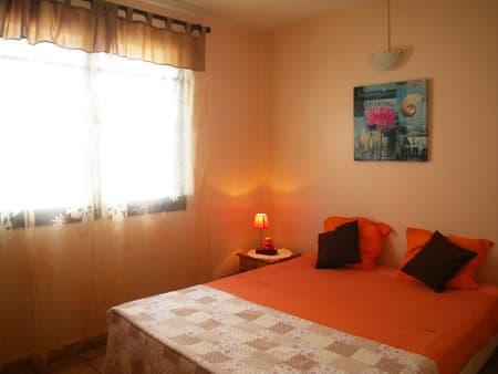 apartment n°5 - bed 160 cm
