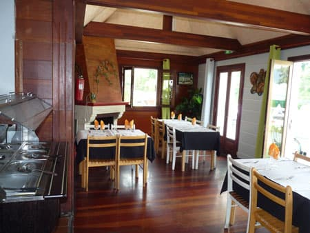 Restaurant Les Sentiers