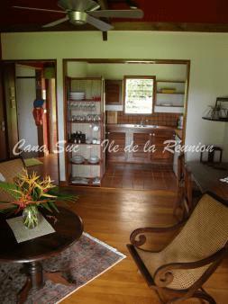 Vert Natte Living room