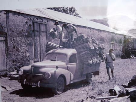 Les Grands Monts en 1950