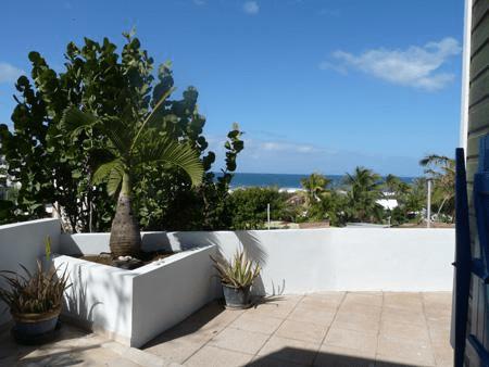 Villa Le Lion de Mer