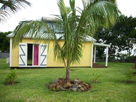 Bungalows Anse des Cocos