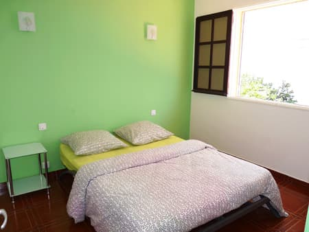 2nd double guest room
