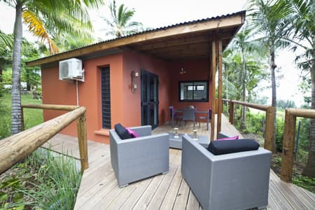 Les sapotis location appartements meubl s st joseph le for Location meuble ile de la reunion
