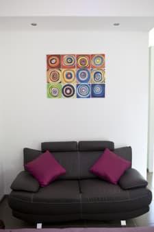 Lounge - L'Hibiscus