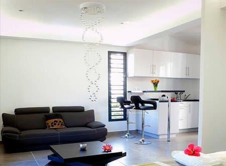 Appartement Le Frangipanier