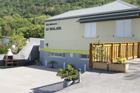 Residence Le Malaya